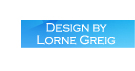 Lorne Greig Website Design